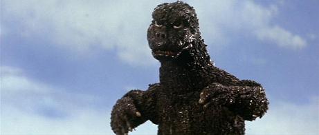 Godzilla vs. MechaGodzilla I (1974) -- Full Movie Review!